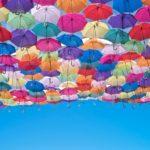 【カラータイプ®×事務局つぶやき】梅雨を快適に過ごしたいですね!