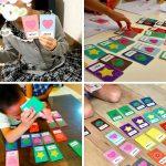 【カラータイプ®×中学受験】子どもが選ぶ色から読み解く心理状況